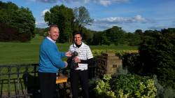 Andy Hooper Junior Champion 2015