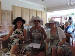 Lady Captains Day